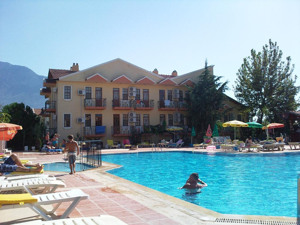 Tlos Hotel