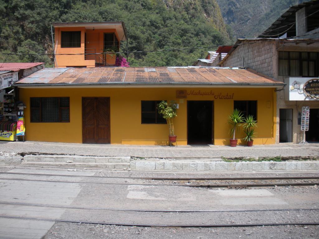 Hostal Machu Picchu