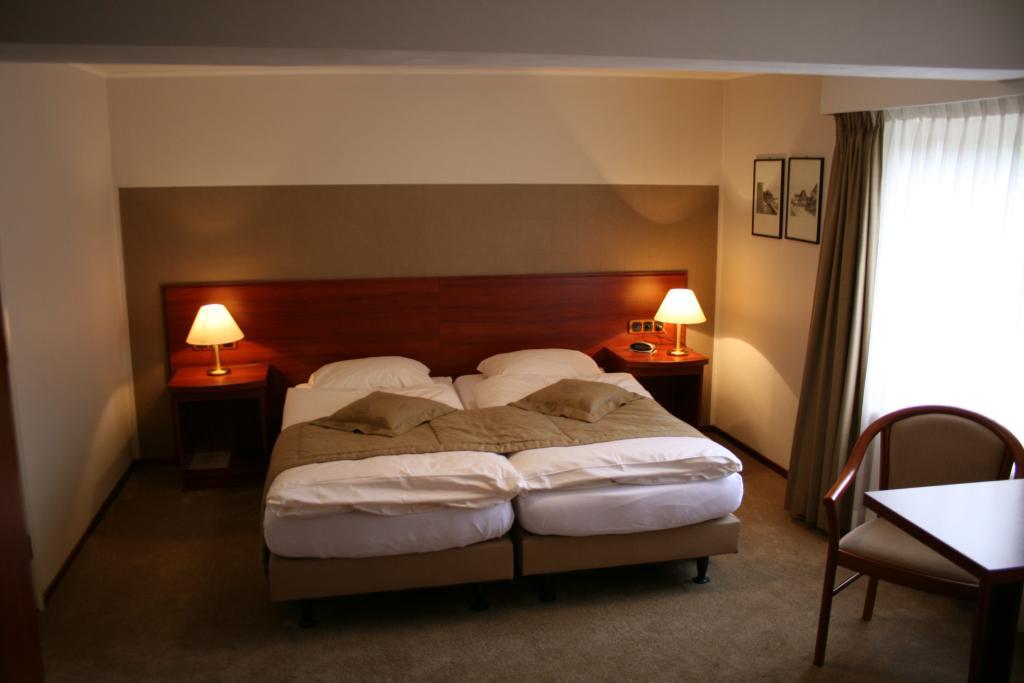 Hotel Restaurant Hestia