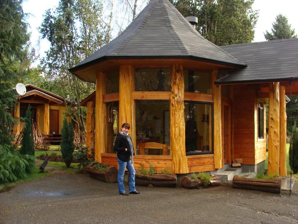 Pines Lake Resort Cabanas