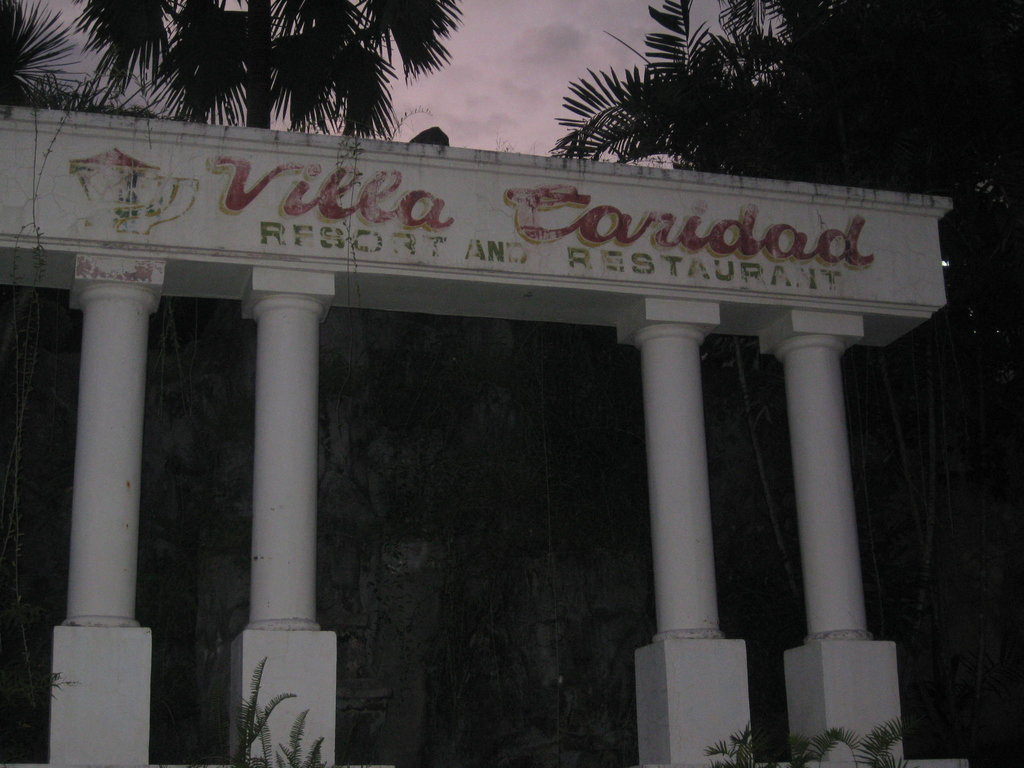 Villa Caridad Resort and Restaurant