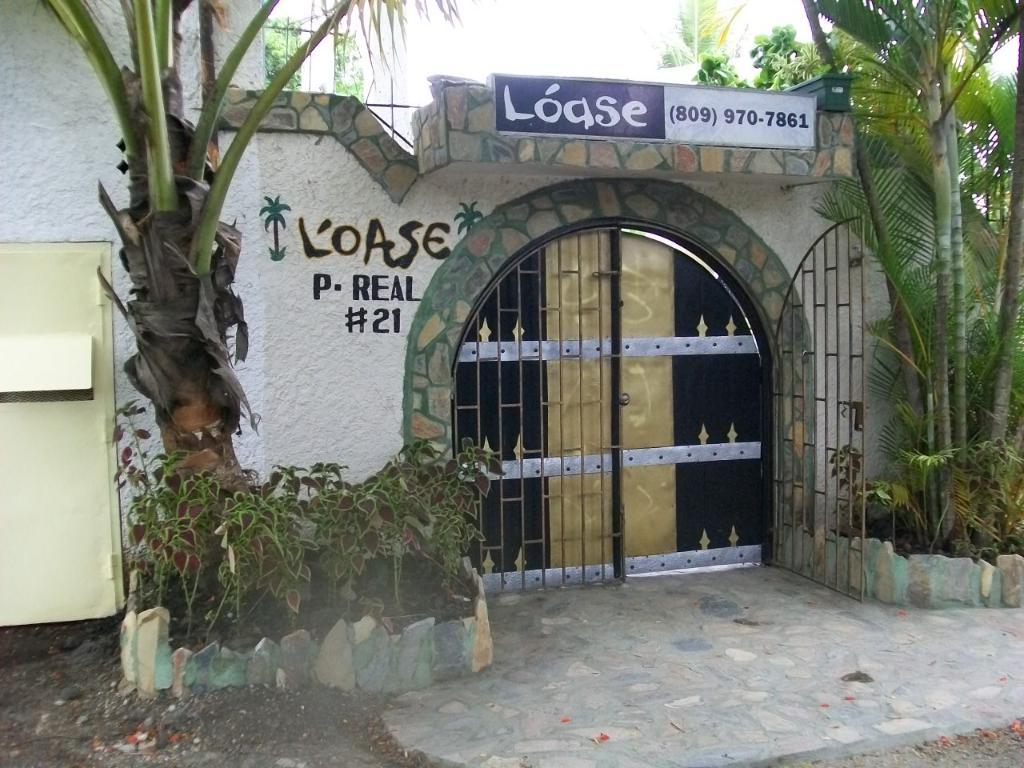 Loase Resort and Raquetball Club