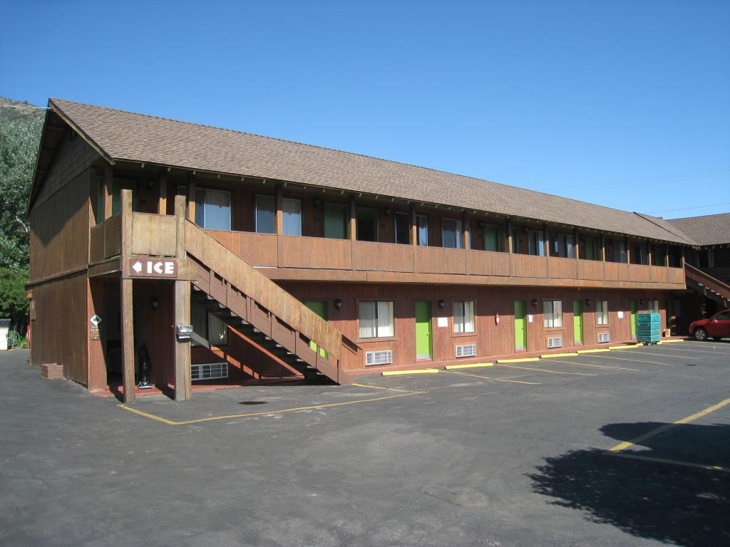 Murphey's Motel