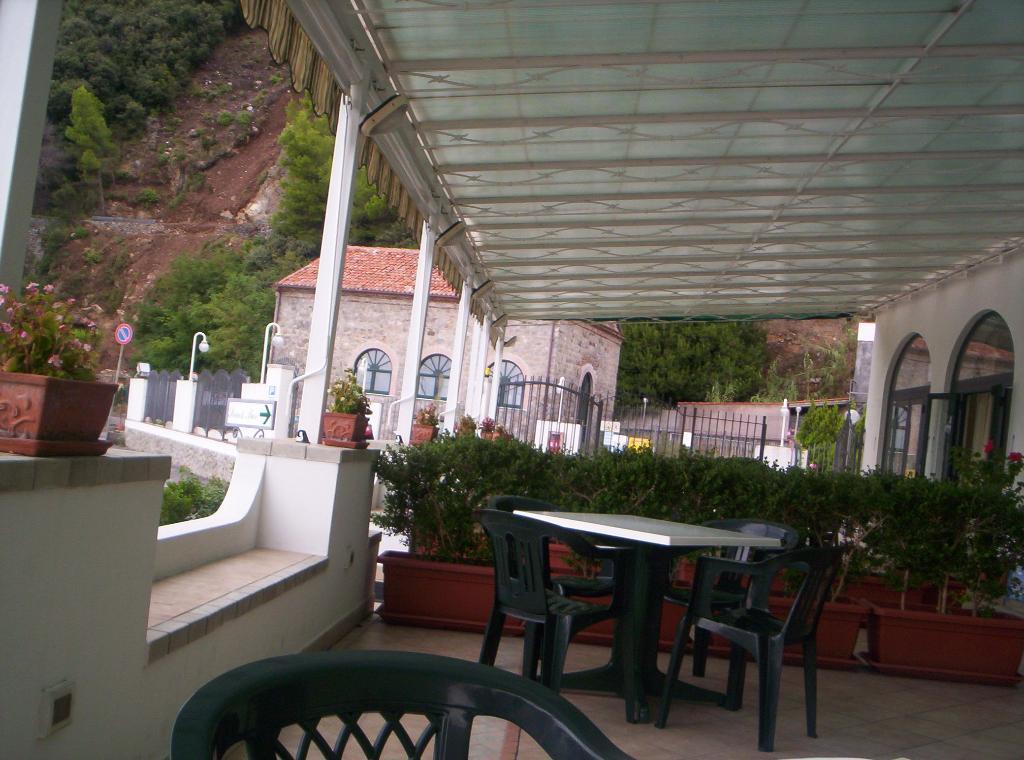 Hotel Settebello
