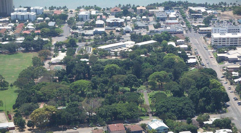 North Ward