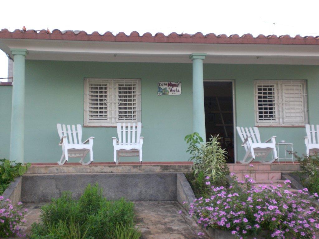 Casa Miguel y Anita