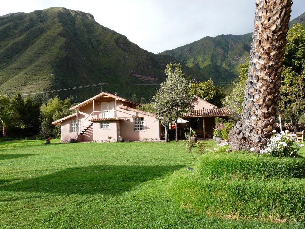 'Ticllabamba' Maison d'Hotes