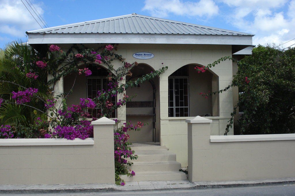 Bajan Breeze Guest House