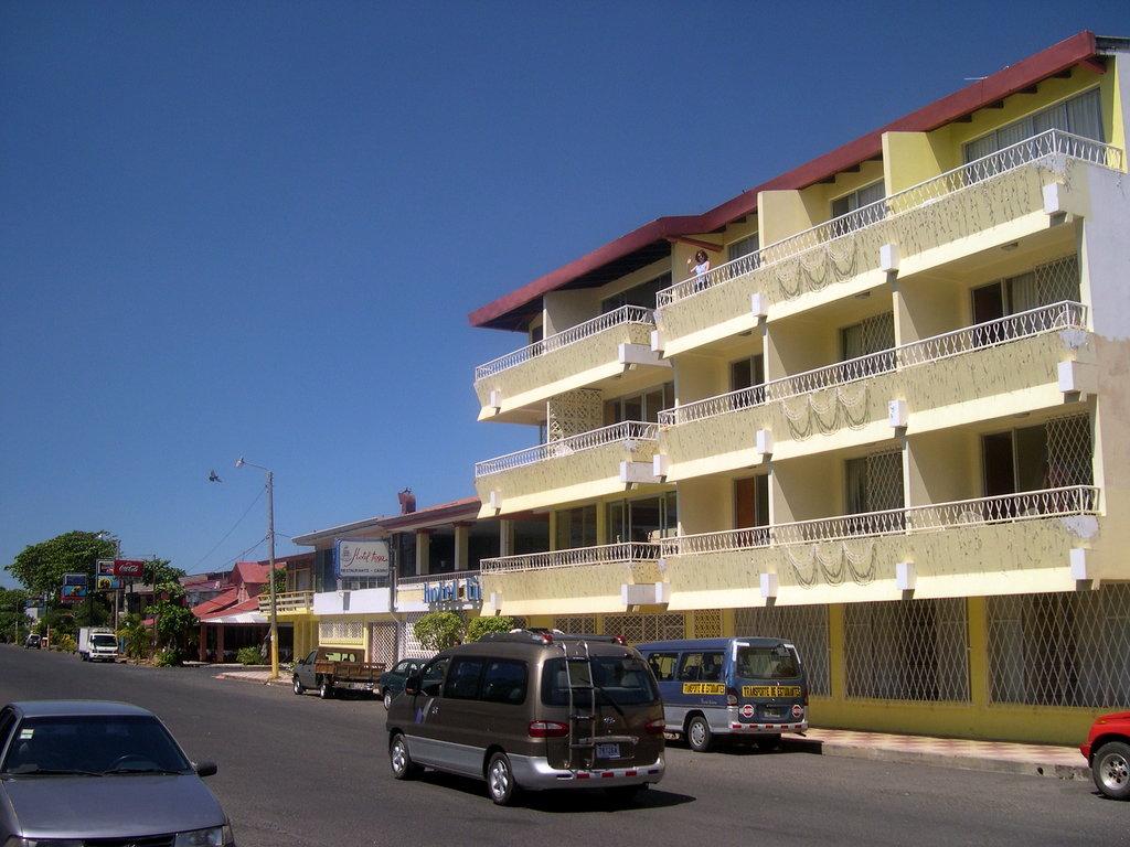 Hotel Tioga