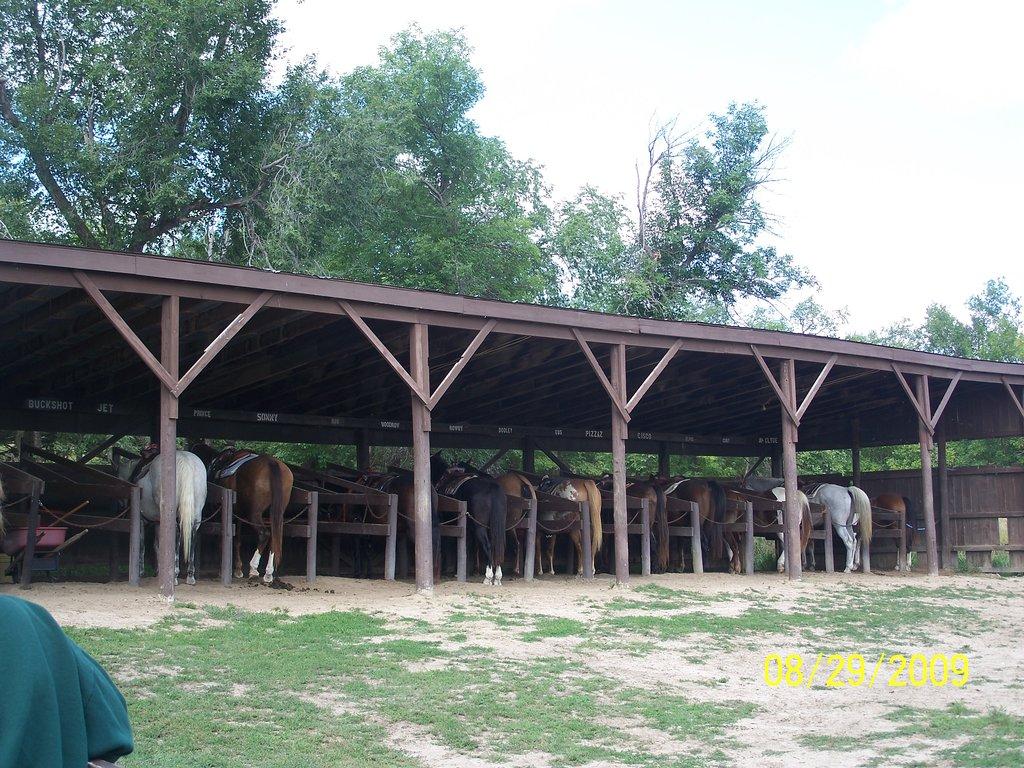Niobrara State Park
