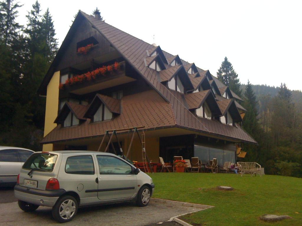 ホテル プラニンカ