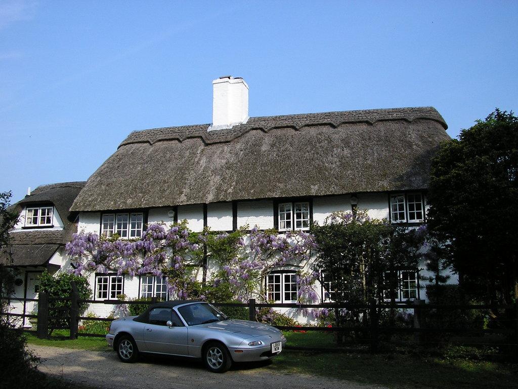 Ryehill Cottage