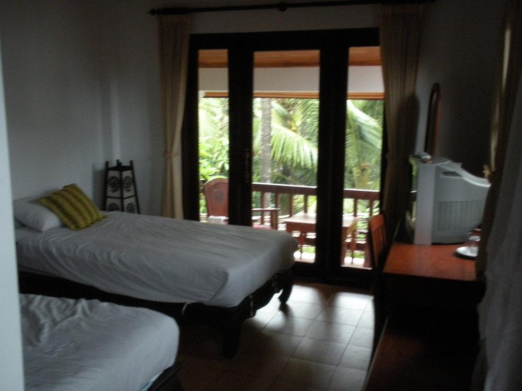 Villa Shayada Guest House