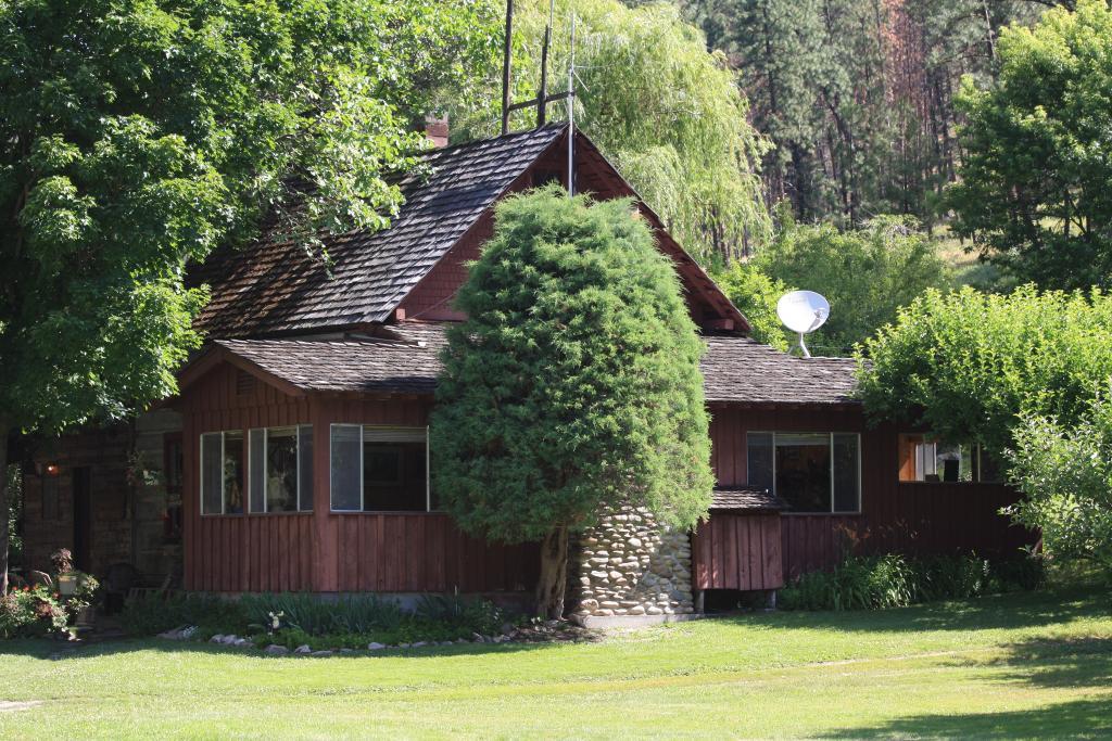 Shepp Ranch