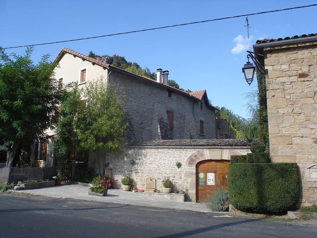 Chambres d'Hotes Le Sans-Souci