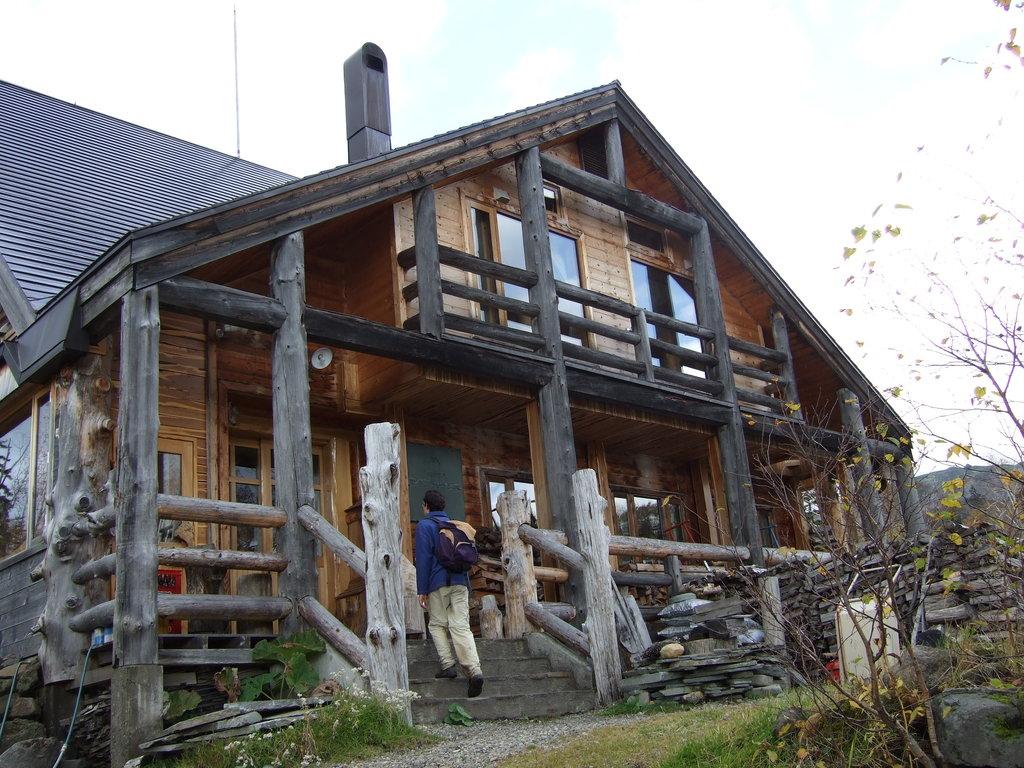 Lodge Nutapukaushipe