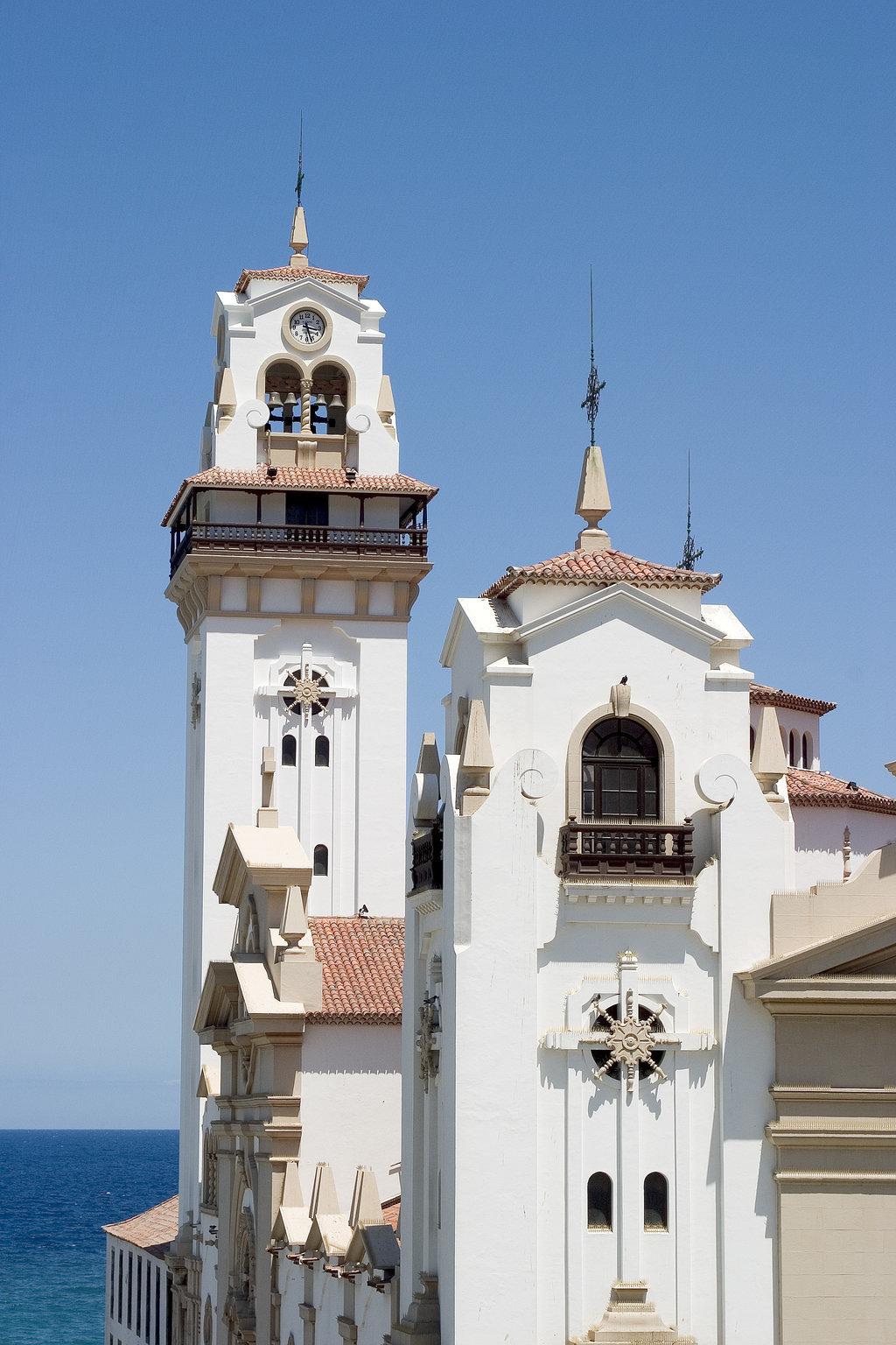 Things To Do in Oficina de Turismo de Candelaria, Restaurants in Oficina de Turismo de Candelaria