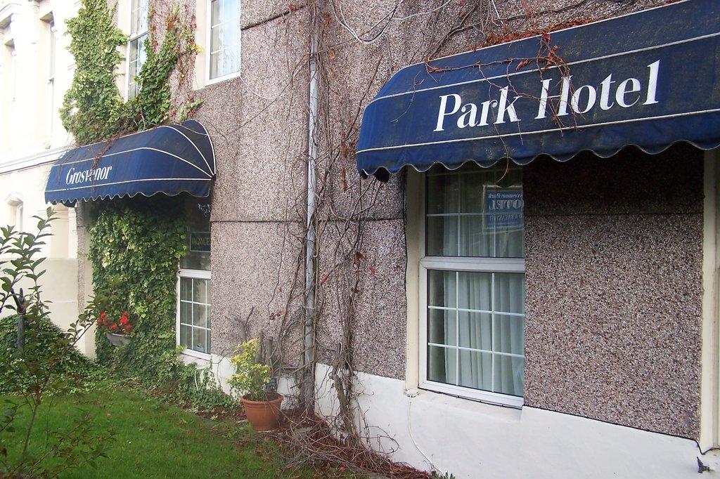 Grosvenor Park Hotel