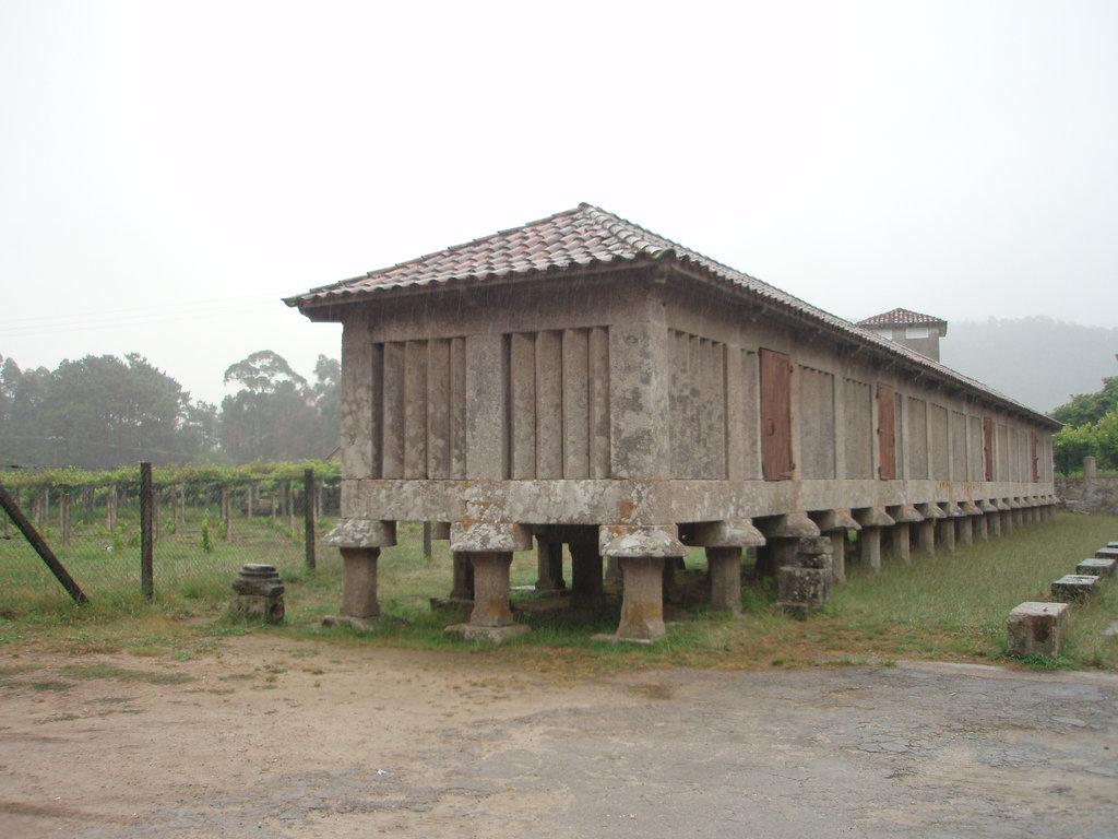 호스페데리아 델 모나스테리오 데 포이오