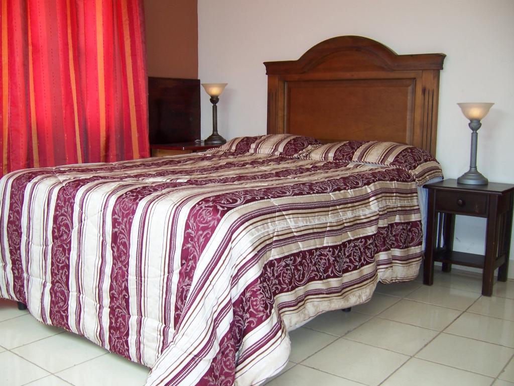 Hotel Ideas de Mama