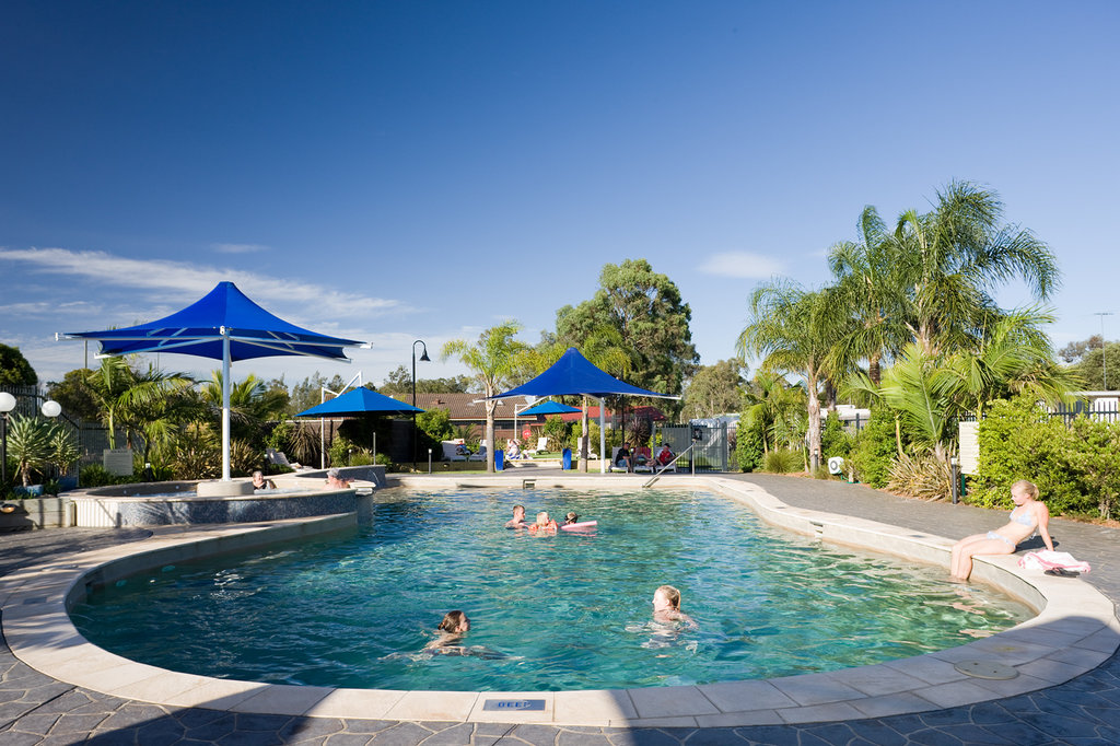 ‪Sydney Gateway Resort and Holiday Park‬
