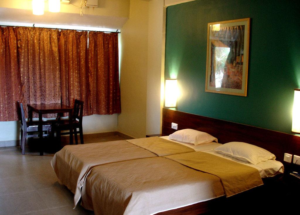 파라다이스 호텔