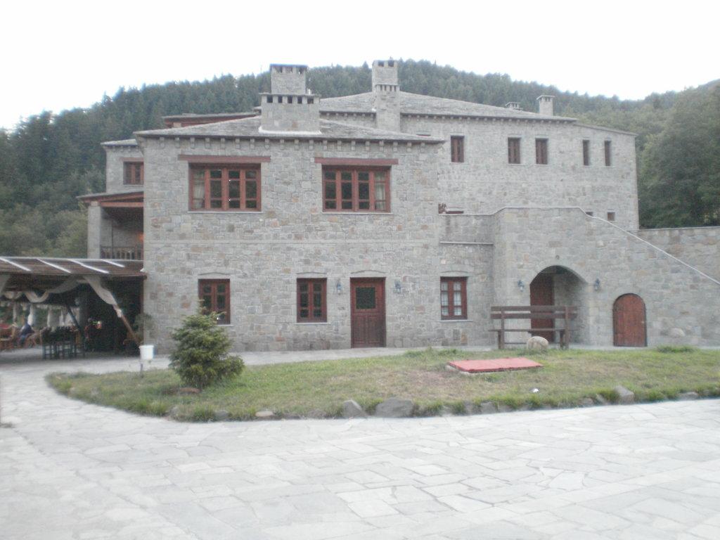 Acheloides Hotel