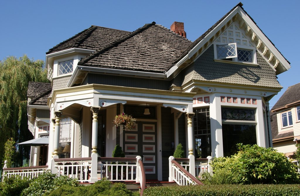Andersen House Bed & Breakfast