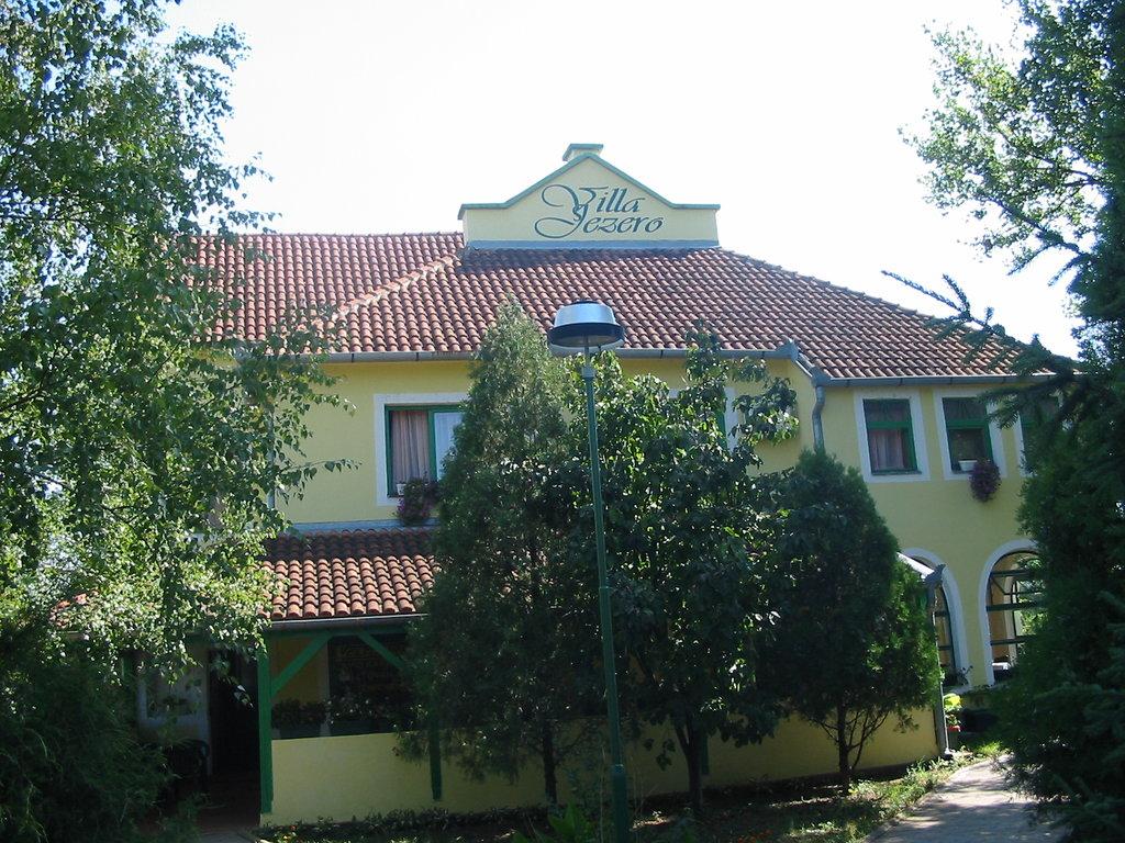 Villa Jezera