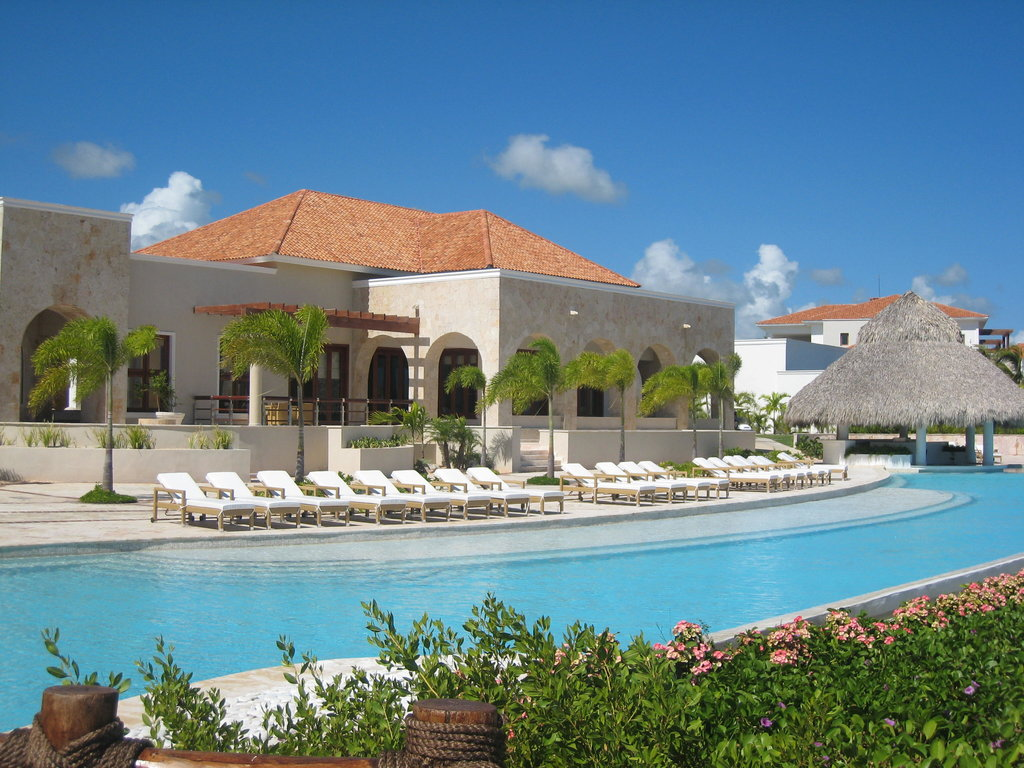 Xeliter Golden Bear Lodge Cap Cana
