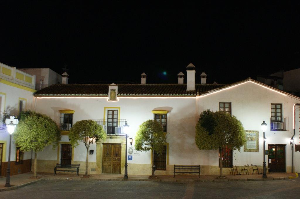 Hotel Montejaque