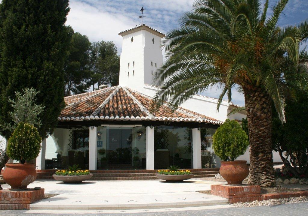 ホテル & スパ ラ サルヴェ