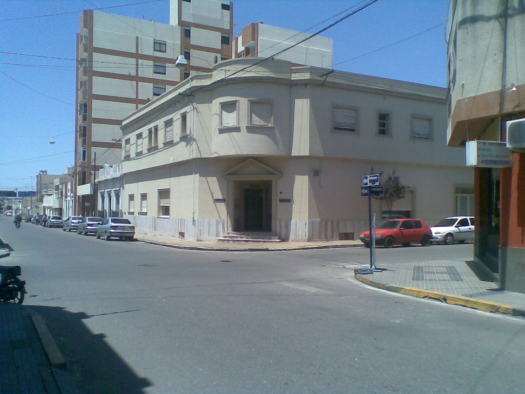 City Hotel Rio Cuarto