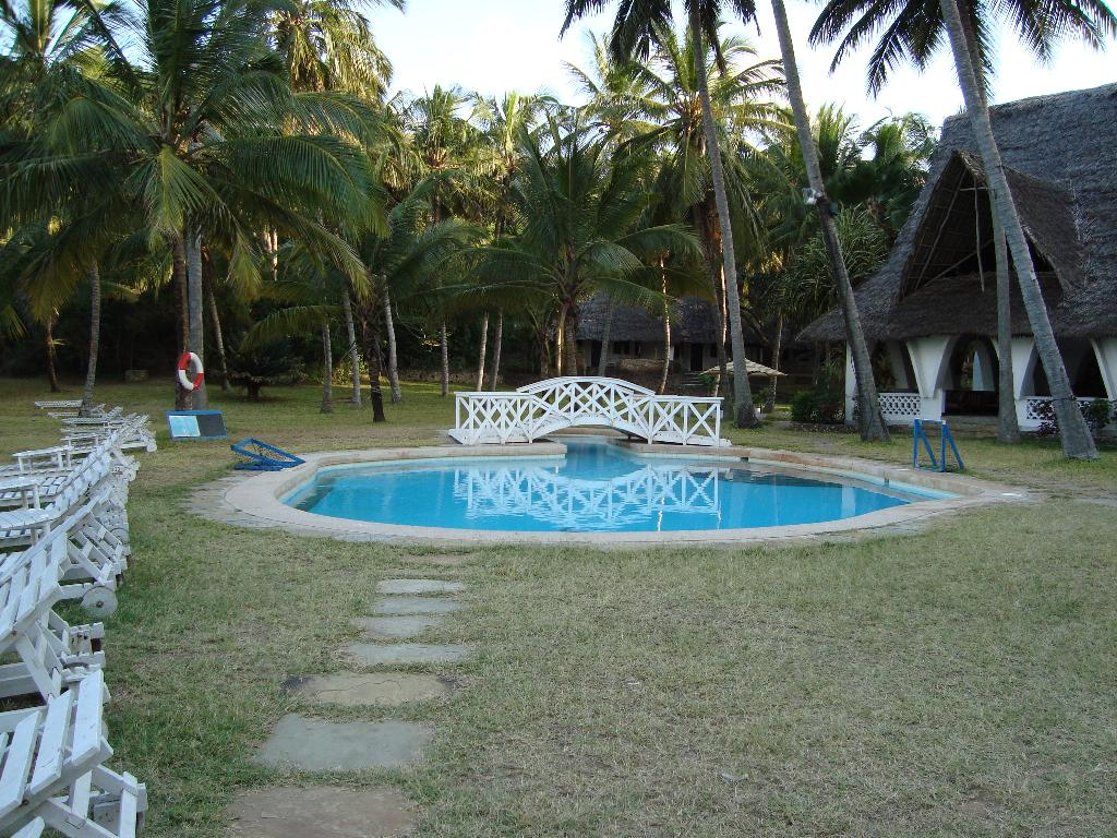 Laguna Sea Lodge