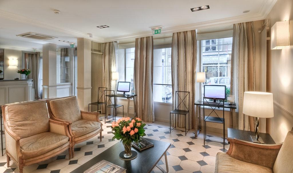 Hotel Relais Bosquet Paris