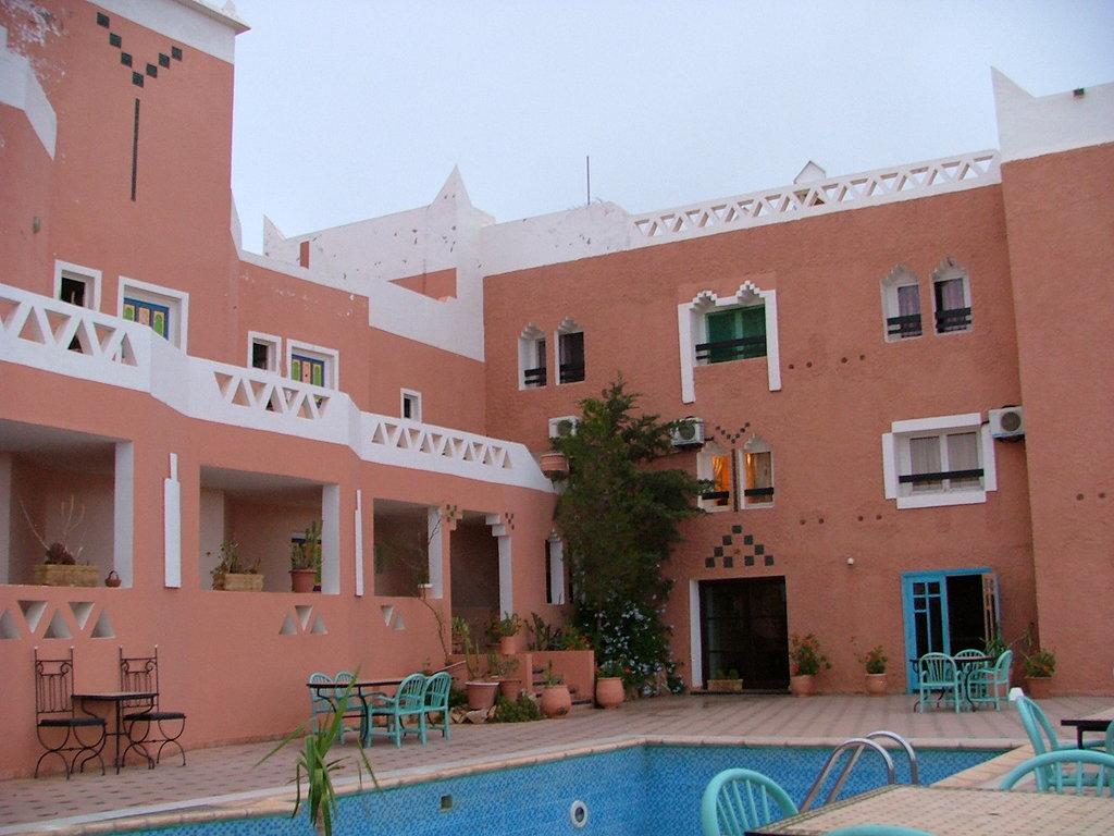 Kerdous Hotel