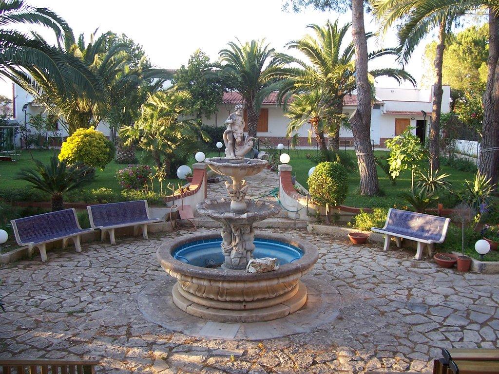 Villa Chiara - Vittoria