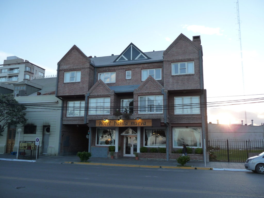 Bahia Nueva Hotel