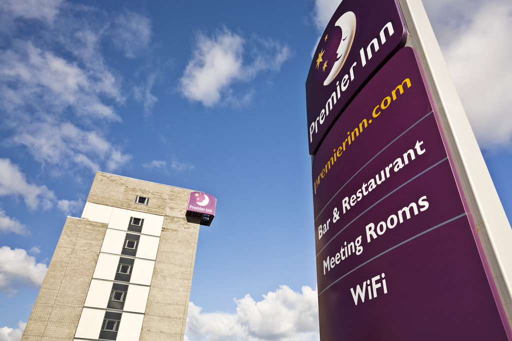 Premier Inn Newcastle - Team Valley