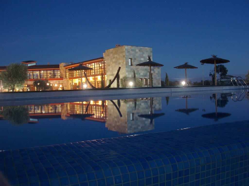 Villa Nazules Hotel Hípica Spa
