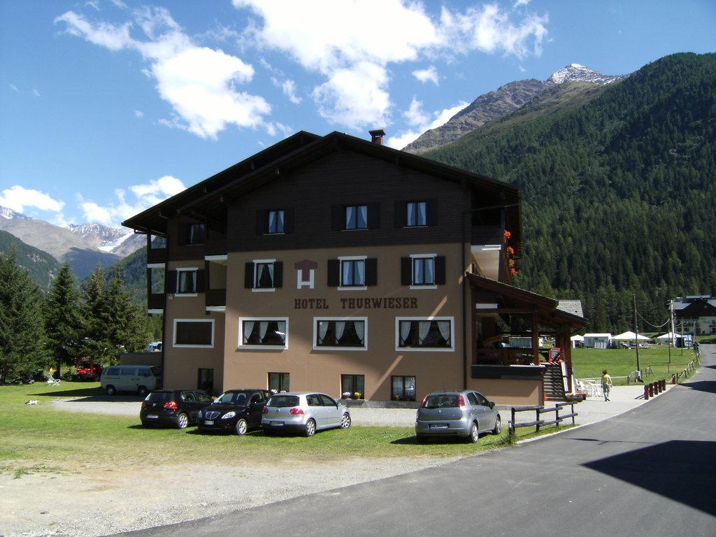 Hotel Garni Thurwieser