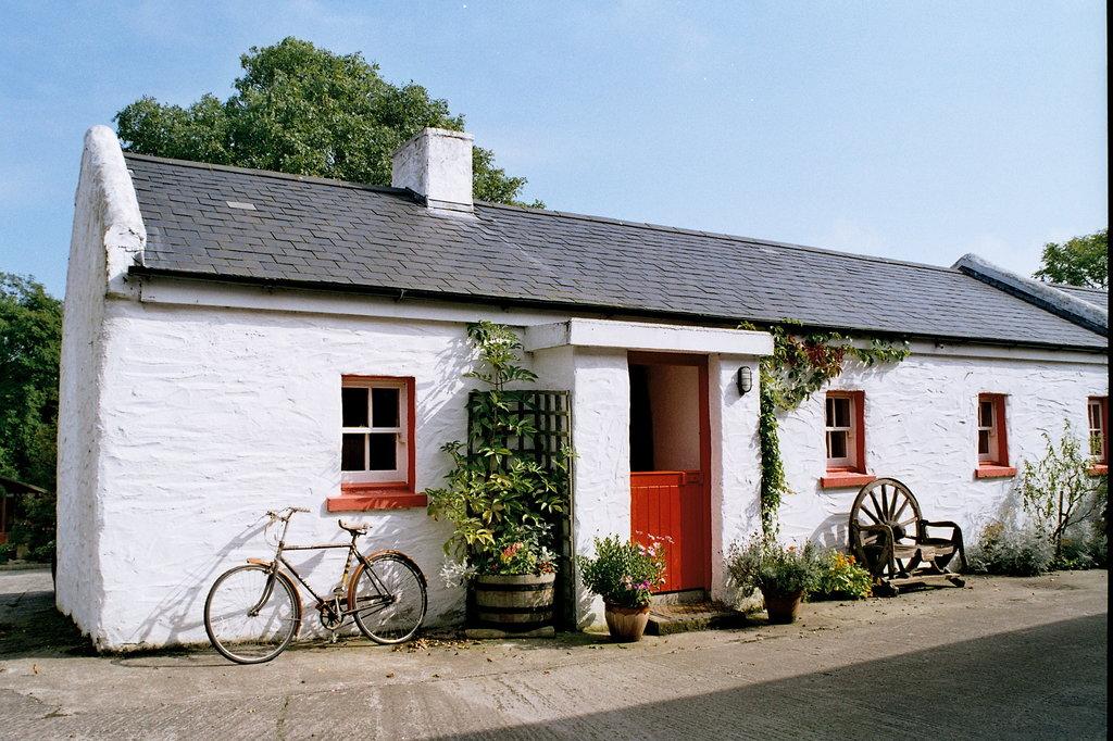 Rosevale Farm Cottages