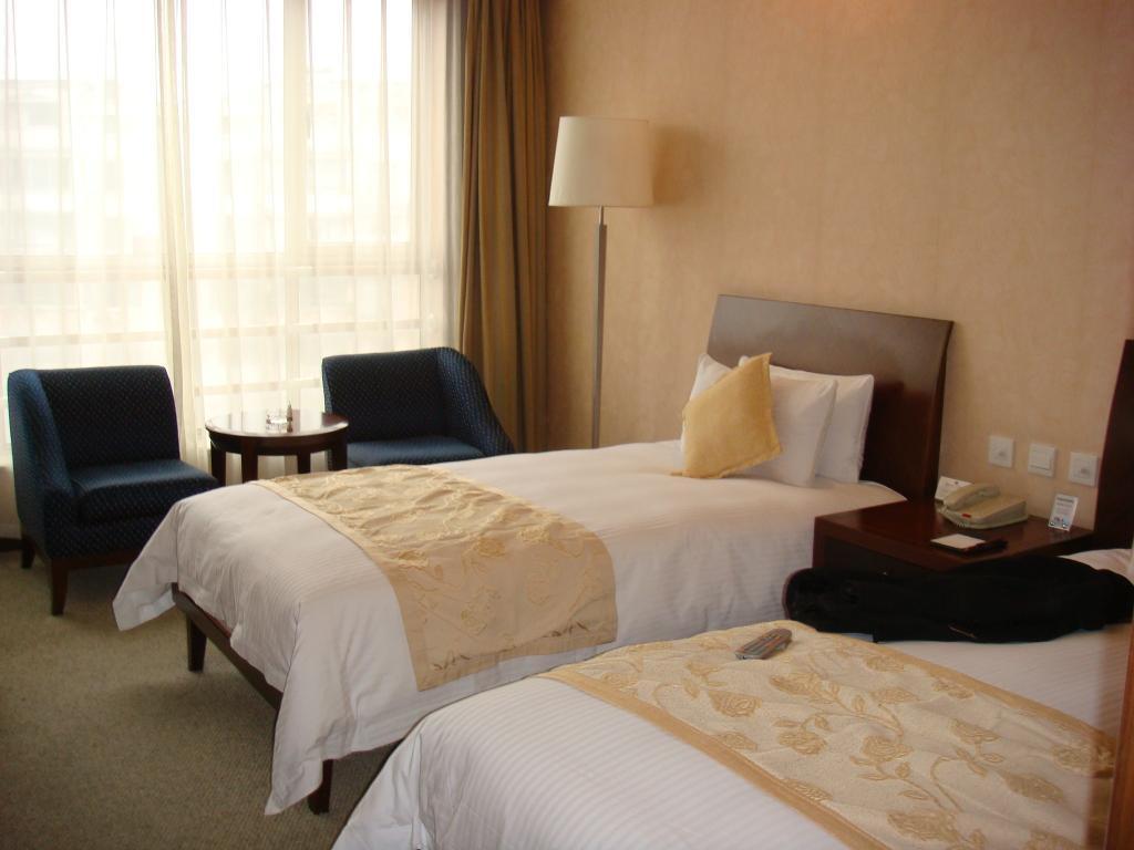 Qinwang Hotel