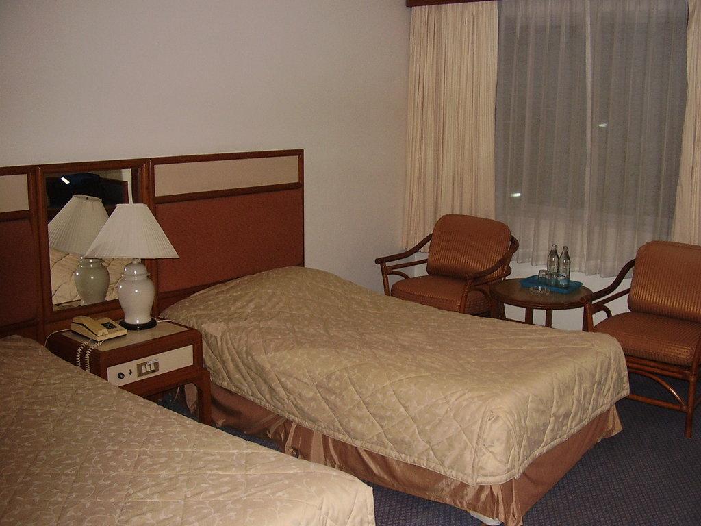 Suknirand Hotel