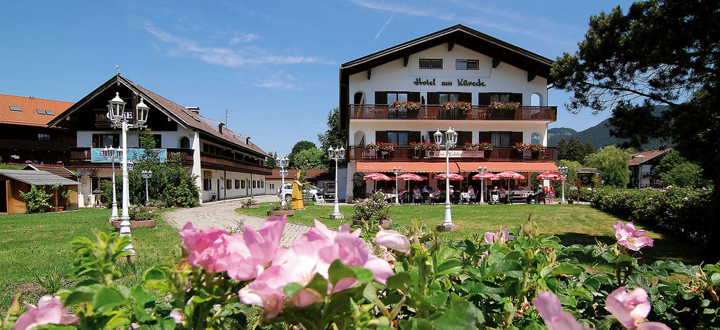Hotel am Kureck