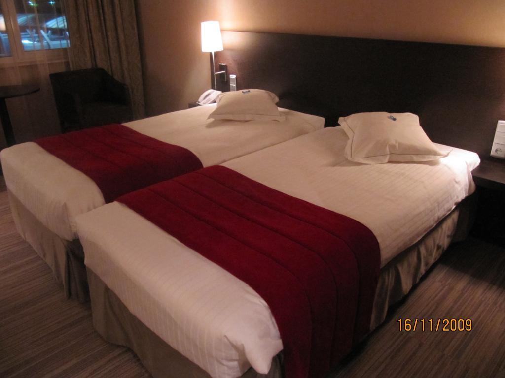 Biznis Hotel - Brouwershof