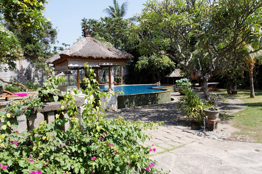 Nirwana Seaside Cottages