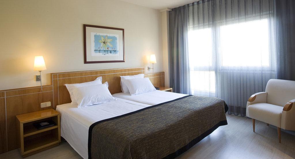 โรงแรมเบสท์เวสเทิร์นอัลฟาแอโรปูเอโต