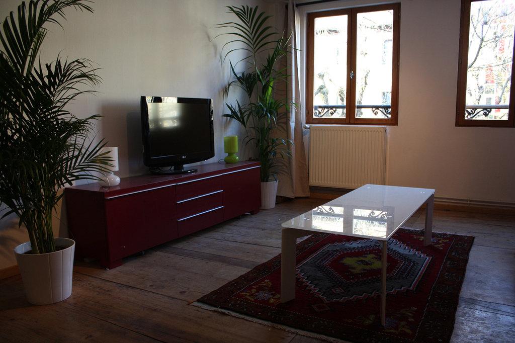 Appartements meubles Sari