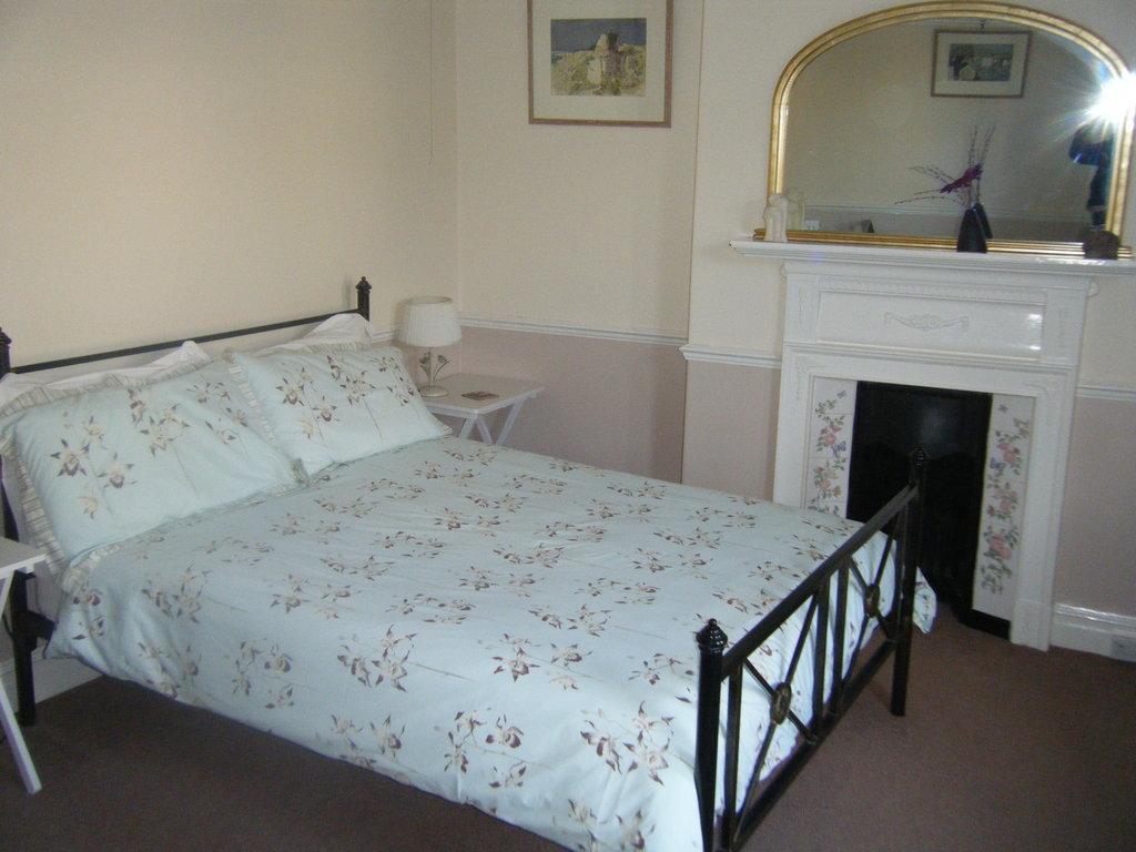 Austen Guest House